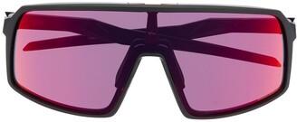 Oakley Tinted Large-Framed Sunglasses