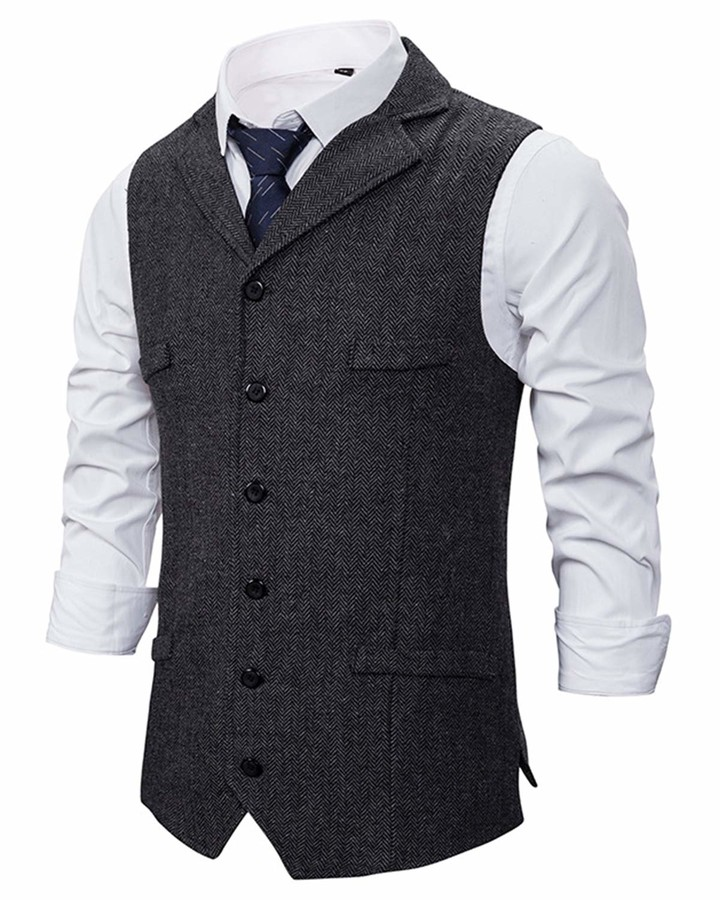 Tweed Suit Men Shop The World S Largest Collection Of Fashion Shopstyle Uk