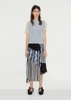 Kolor Asymmetrical Skirt