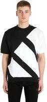 adidas Eqt Cotton Blend Jersey T-Shirt