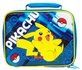 Fab Pokemon Square Lunch Cooler