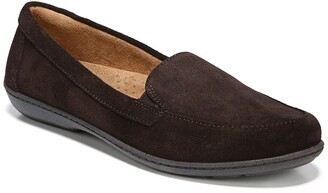 Soul Naturalizer Kacy Suede Slip-On Loafer - Wide Width Available