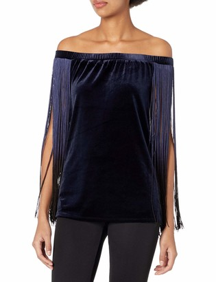 Elie Tahari Women's Jazlene Knit