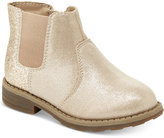 Carter's Marcella Boots, Toddler and Little Girls (4.5-3)
