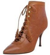 Hollywould Women's Lorena Bootie