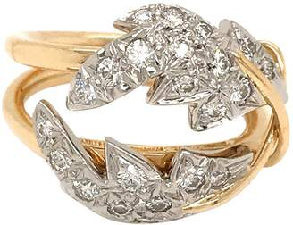 Tiffany & Co. Schlumberger Yellow Yellow gold Rings