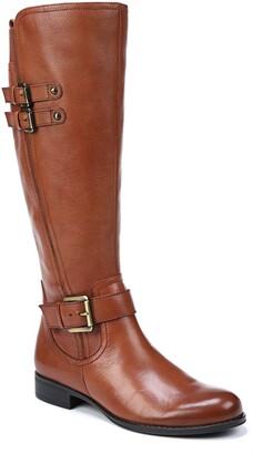 Naturalizer Jessie Knee High Riding Boot