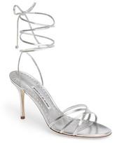 Manolo Blahnik Women's Leva Sandal