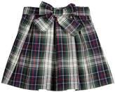 Malvi & Co. Tarten Taffeta Skirt