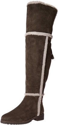 Frye Women's Tamara Shearling OTK Winter Boot