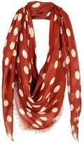 Liviana Conti Square scarf