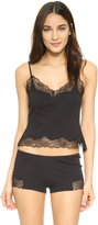 Only Hearts Luxe Lace Cami