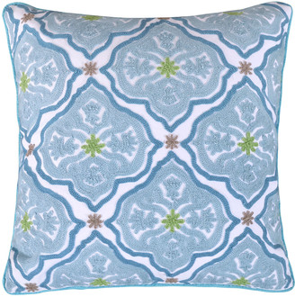 Levtex Cressida Multi Medallion Pillow