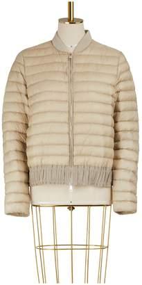 Moncler Barytine down jacket