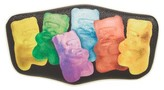 Undercover Gummy Bears Coin Purse - Black