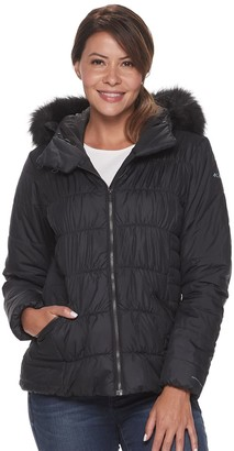 Columbia Women's Sparks Lake Omni-Heat Hooded Jacket