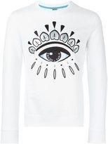 Kenzo 'Eye' sweatshirt - men - Cotton - L
