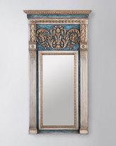 John-Richard Collection Chateau Mirror
