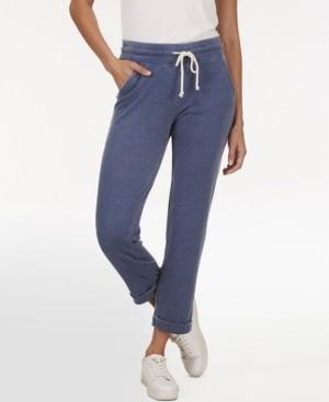 Adyson Parker Plus Size Crop Knit Jogger Pant