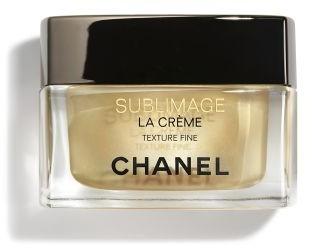 Chanel CHANEL SUBLIMAGE LA CREME Ultimate Skin Regeneration - Texture Fine