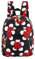 Marc Jacobs Double Pack Floral-Print Backpack