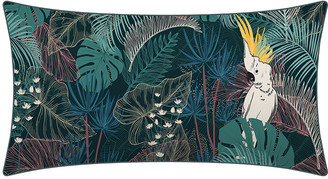 Beaumont Paradiso Parrot Outdoor Cushion - 45x100cm