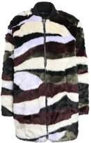 Tiger of Sweden NOTIA Short coat artwork