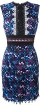 Saloni 'Trudi' dress - women - Polyester - 10