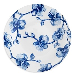 Michael Aram Blue Orchid Salad Plate - 100% Exclusive
