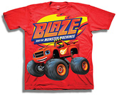 Freeze Red 'Blaze' Tee - Toddler & Boys