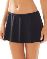 Chico's Swim Skirt