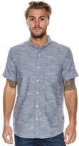 Volcom Everett Oxford Ss Shirt