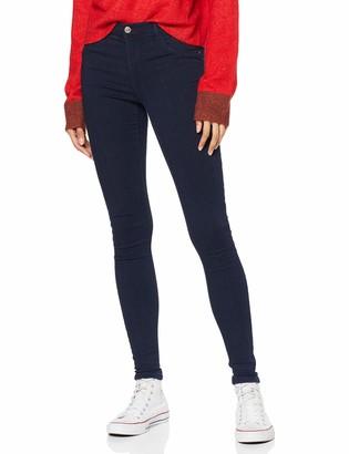 Only Women's Onlrain Reg Skinny Jeans Bb Crya011 Noos