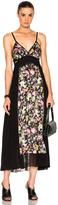 3.1 Phillip Lim Meadow Flower Maxi Dress