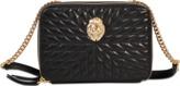 Roberto Cavalli Lion wallet on chain