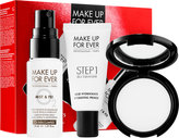 Make Up For Ever Long Lasting Complexion Set
