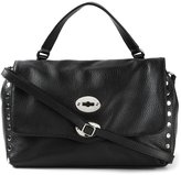 Zanellato small 'Postina' satchel - women - Leather - One Size
