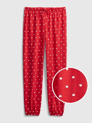 Gap Kids PJ Pull-On Pants