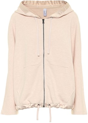 Varley Moreno zip-up hoodie