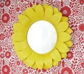 Pottery Barn Kids Margherita Missoni Yellow Daisy Mirror