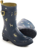 Joules Molly Welly Rain Boots - Waterproof (For Women)