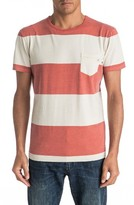 Quiksilver Men's Maxed Out Pocket T-Shirt