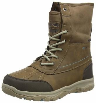 Karrimor Women Edmonton Ladies Weathertite High Rise Hiking Boots