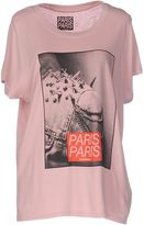 Eleven Paris T-shirts