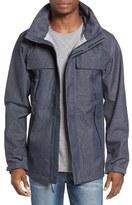 The North Face Men's Kassler Dryvent Field Jacket