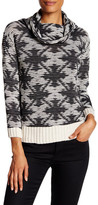 Luma Long Sleeve Pullover
