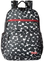 Skip Hop Duo Diaper Backpack Backpack Bags