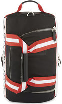 Givenchy Striped Luxe Backpack