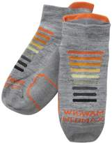 Wigwam Men's Ironman Spectrum Pro Low Cut socks