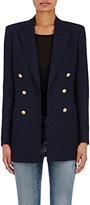 Saint Laurent Women's Double-Breasted Jacket